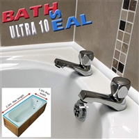 Bath Seal  3 sided