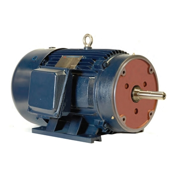 JM Shaft Motors