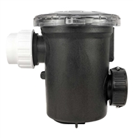 "2"" 90 Cubic Inch Priming Pot, 2x2"""