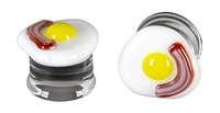 Bacon n' Egg Plugs
