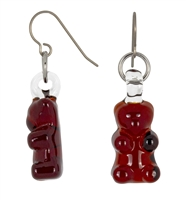 Earrings - Gummy Bears 18ga