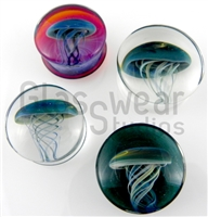 Blue Moon Jellyfish Plugs
