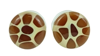 Animal Plugs - Giraffe DF (11mm)