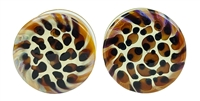 Animal Plugs - Jaguar DF (39mm)