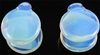 Opaline Coin Dome Weights
