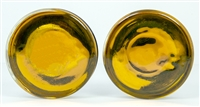 Gold Fumed - Gold Hue DF (50mm)