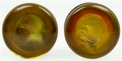 Gold Fume DF (22mm)