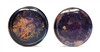 Nebula Planet Plugs - DF (19mm)