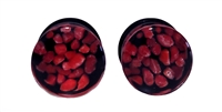 Pebble - Cherry (16mm)