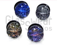 Galaxy Scarab Plugs