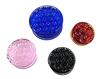 Flower of Life Texture Plugs