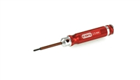 PHILLIPS SCREWDRIVER 2.0 X 60MM