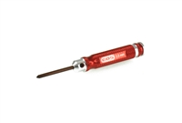 PHILLIPS SCREWDRIVER 3.5 X 60MM