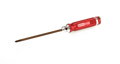 PHILLIPS SCREWDRIVER 4.0 X 120MM
