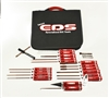 COMBO TOOL SET FOR ALL CARS WITH TOOL BAG - 21 PCS.