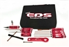 COMBO TOOL SET FOR NITRO CARS WITH TOOL BAG - 13 PCS.
