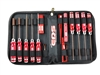 EDS 1/10 TOOL SET WITH TOOL BAG - 15 PCS.