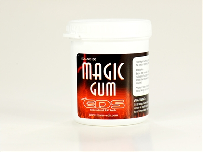 MAGIC GUM