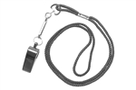 Kwik Goal Whistle with Neck Lanyard