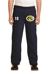 (30) Youth Size Littleton Sweatpants