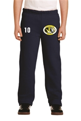 (11) Youth Size Littleton Sweatpants