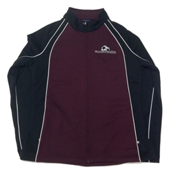 CCYS Girls/Womens Olympian Jacket