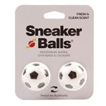 Sof Sole Sneaker Balls Shoe, Gym Bag, and Locker Deodorizer, 1 Pair