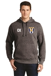 ABRHS Sport-Tek Hooded Sweatshirt (Graphite Heather)