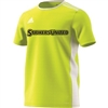 Strikers Training Jersey