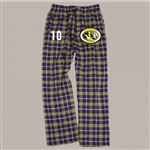 (32) Adult Littleton Flannel Pants