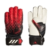 Adidas Predator 20 Match Fingersave Youth Soccer Gloves