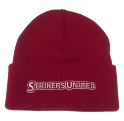 Strikers United Knit Hat