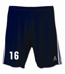 Replacement Game Shorts