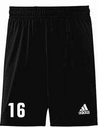 Replacement Training Shorts