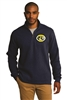 (06) Littleton Men's 1/4 Zip