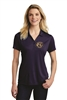 (17) Sport-Tek ® Ladies PosiCharge ® Competitor ™ Polo