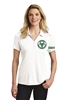 Nashoba United Women's Coach's Polo Shirt