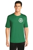 Nashoba United Moisture Management T-Shirt (GREEN)
