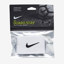 Nike Guard Stay II Shin Guard Sleeve