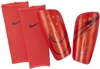 Nike Mercurial Lite Shin Guards (Red)