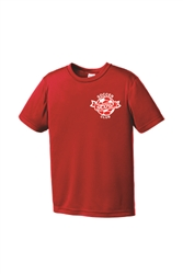 Stow Moisture Management T-Shirt