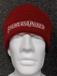 Strikers Beanie