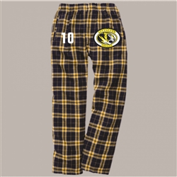 (33) Youth Littleton Flannel Pants