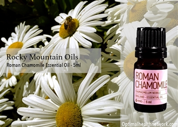 Roman Chamomile Essential Oil