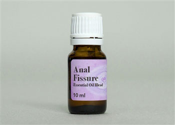 Anal Fissure Essential Oil Blend