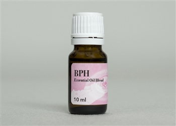 BPH Essential Oil Blend