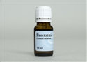 Essential Oil Blend for Treatment of Prostatitis: Rosemary, Myrtle, Thyme, Frankincense, Myrrh, Sage, Tsuga - 10ml bottle