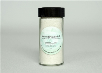 Mucoid Plaque Enema Salt