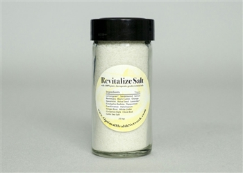 OHN Enema Salts Revitalize