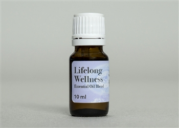 OHN Lifelong Wellness Blend - 10 ml